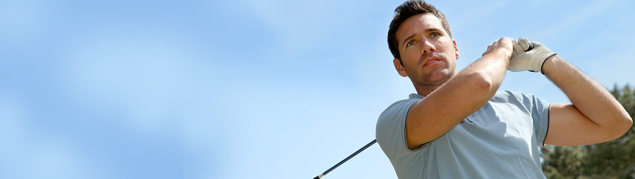 Golfer's Elbow | Oklahoma Center for Orthopaedics & Sports Medicine