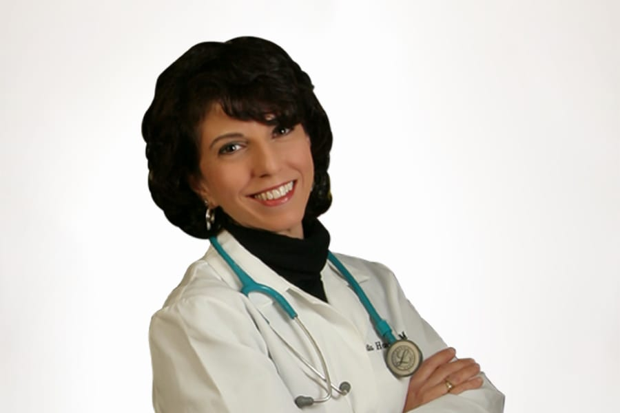 Rita Hancock, M.D. | Non-Narcotic Pain Treatment, OCO Sports